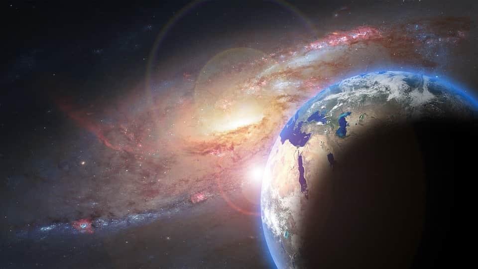 Астрофізики знайшли «резервуари» органічних молекул, необхідних для формування основи життя