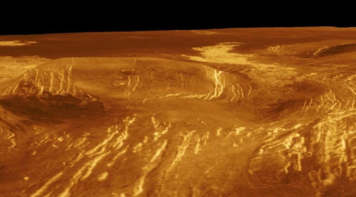 Вчені з'ясували, що на молодій Венері не було океанів